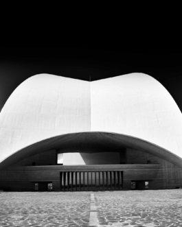 Auditorio de Tenerife 1