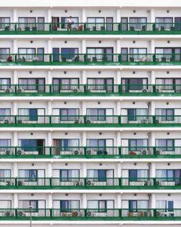 Green lines, Puerto de la Cruz 14