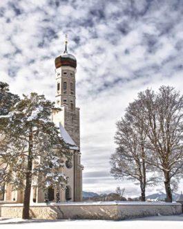 St Coloman 7 Schwangau