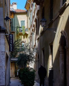 Verona 6, Italien